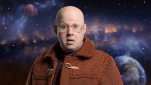 Doctor Who Season 10: Matt Lucas Interview