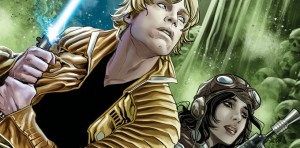 First Look At Marvel's Star Wars: The Screaming Citadel#1