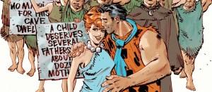 DC's The Flintstones Volume 1 Reviewed