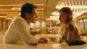 Michael Shannon's Frank and Lola Reviewed