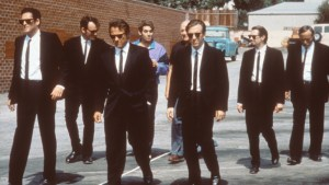Seven Facts You Didn't Know About Reservoir Dogs
