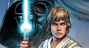 Disney Launches Star Wars: A New Hope: The Rise Of A Hero