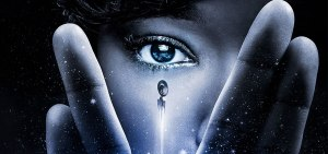First Poster For Star Trek: Discovery
