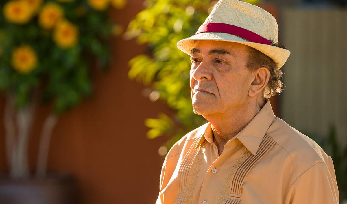 Héctor Salamanca en Better Call Saul