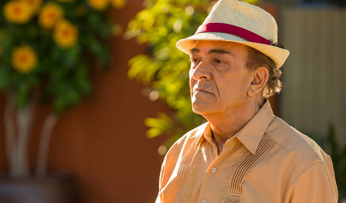 Mark Margolis On Better Call Saul