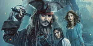 Pirates of The Caribbean: Salazar's Revenge Reviewed
