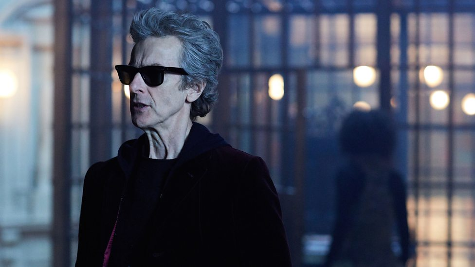 Doctor Who Series 10 Episode 6 Reviewed