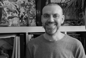 Portsmouth Comic Con: Frank Quitely Speaks