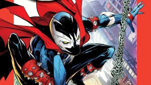 Spotlight On: Spawn No.1 Director's Cut