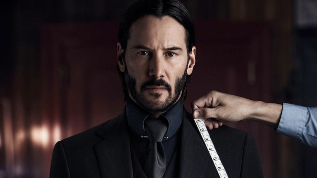 John Wick: Chapter 2 Comes To Home Entertainment