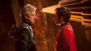 Doctor Who Series 10 Episode 9 Reviewed