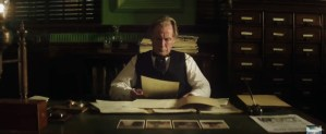The Limehouse Golem Trailer