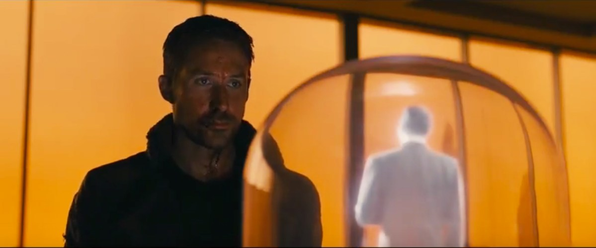 Blade Runner 2049 Unveils Making Of Featurette