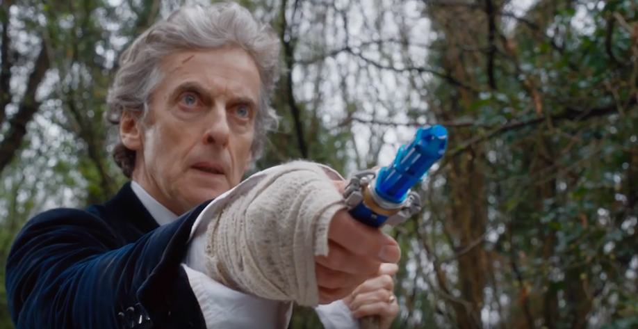 Previewing The Season Finale Of Doctor Who