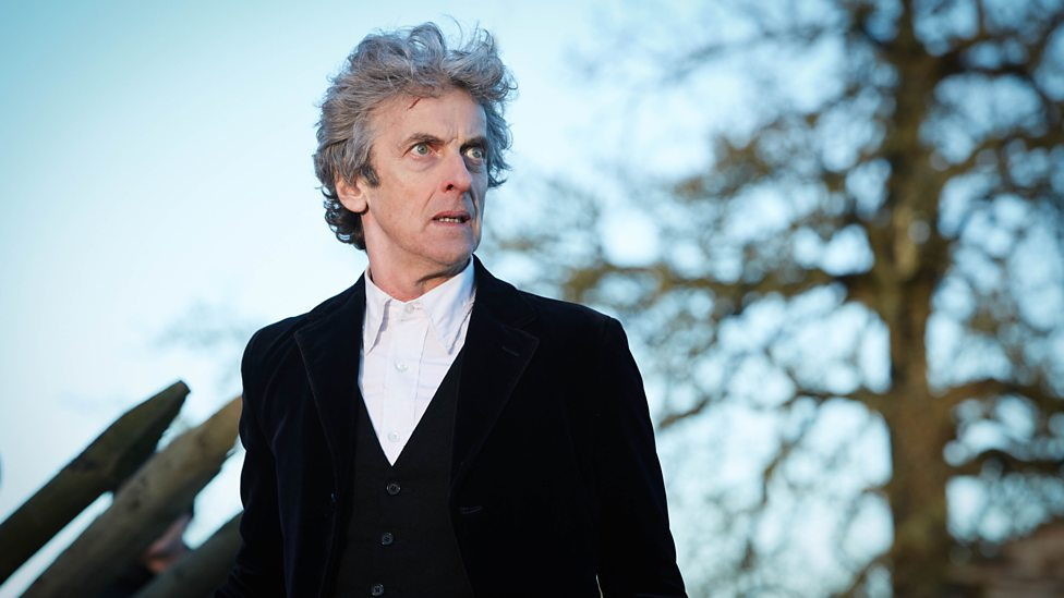 Previewing The Season Finale Of Doctor Who In Photos