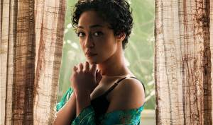 Preacher's Ruth Negga Talks
