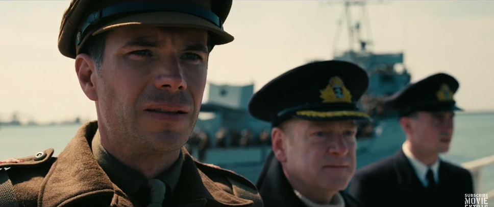 Watch New Featurette From Christopher Nolan's Dunkirk