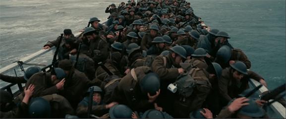 Dunkirk Reviewed