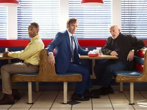 Better Call Saul Season Three Reviewed