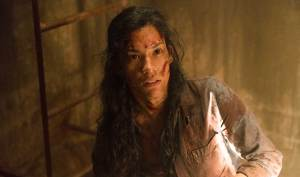 Danay Garcia On Fear The Walking Dead Season Three
