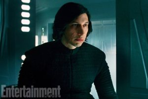 The Last Jedi: Kylo Ren's Humiliation And Other Figures On The Star Wars Dark Side