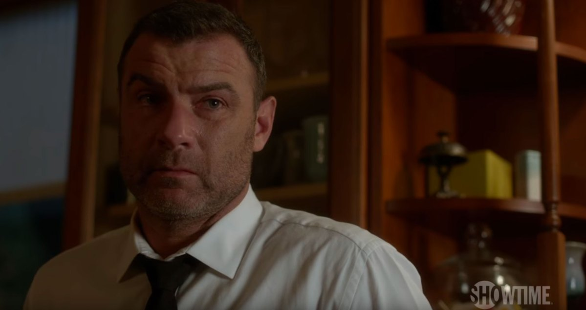 New Clip From The Next Episode Of Ray Donovan