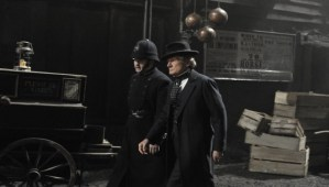 The Limehouse Golem Reviewed