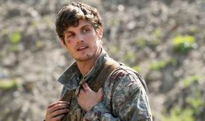 Daniel Sharman Talks Fear The Walking Dead