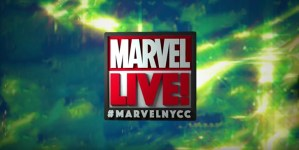 NYCC2017: Marvel Live at New York Comic Con