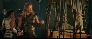 Chris Hemsworth Shares New Thor: Ragnarok Clip