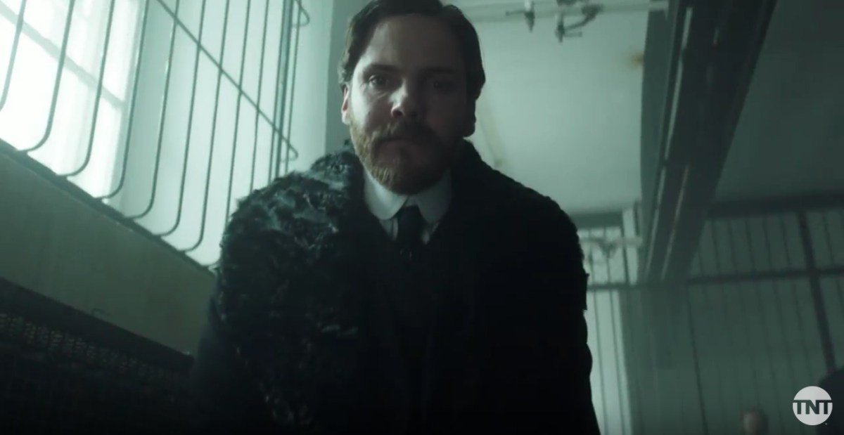New Trailer For TNT's The Alienist