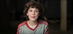 Millie Bobbie Brown Introduces New Stranger Things 2 World Exclusive Clip