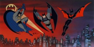 NYCC2017: Bruce Timm On 10 Years of DC Animated Movies