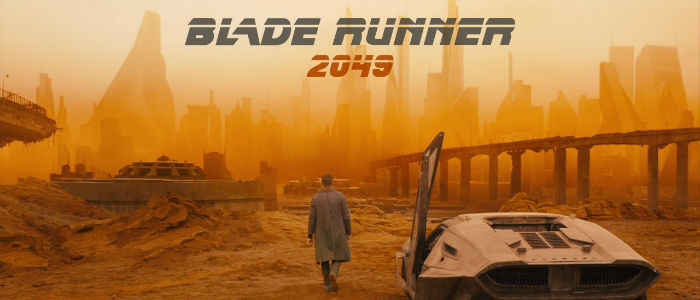 Blade Runner 2049 Reviewed