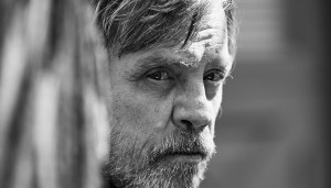 10 Things We Learnt About Mark Hamill And Star Wars: The Last Jedi
