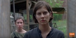 An Extended Preview Of The Next Episode Of The Walking Dead