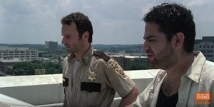 Watch A Brand New Featurette From The Walking Dead