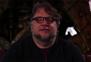 Guillermo del Toro Talks The Shape Of Water