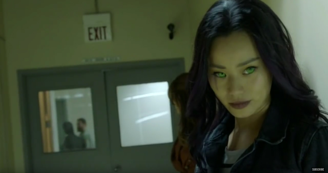 Previewing Episode 9 Of The Gifted