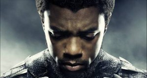 New Set Of Black Panther Posters