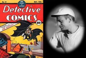 Batman Co-Creator Bill Finger's Street In The Bronx