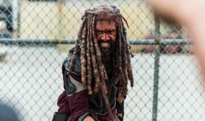 Khary Payton Talks The Walking Dead