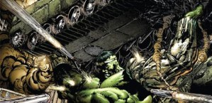 World War Hulk Premium Edition Reviewed