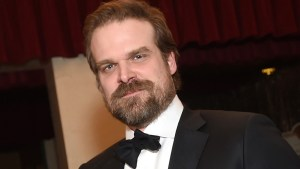 10 Things We Learnt From David Harbour About Hellboy And Stranger Things