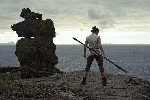 Star Wars: The Last Jedi Reviewed