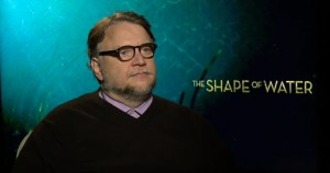 Guillermo del Toro, Doug Jones And Sally Hawkins Reveal All About The Shape Of Water