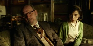 Watch A New Clip From Guillermo del Toro's The Shape Of Water