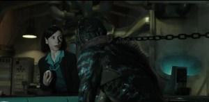 Watch Another New Clip From Guillermo del Toro's The Shape Of Water