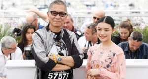 Takashi Miike Talks Blade Of The Immortal And More At Cannes