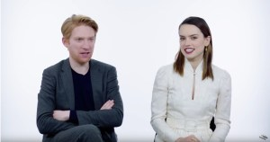 The Cast Of Star Wars: The Last Jedi Answer The Web's Most Pressing Questions